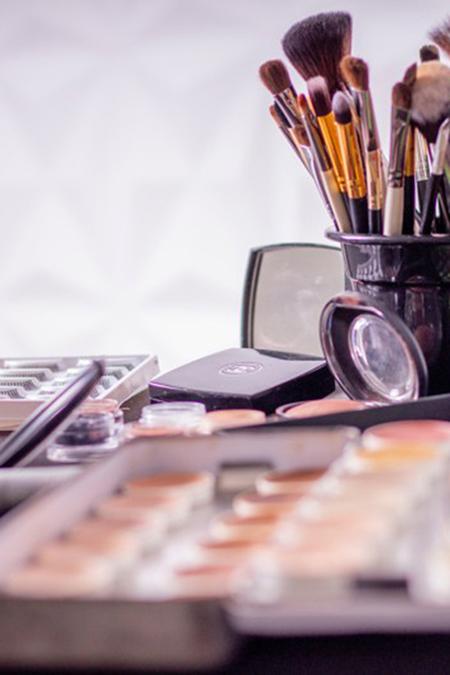 Patru tipuri de make-up, pentru diferite evenimente