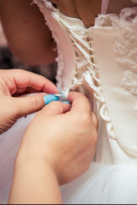 Sfaturi pretioase pentru alegerea rochiei de mireasa